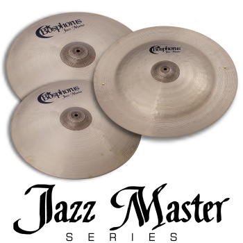 "Bosphorus Jazz Masters 22"" Chinabecken"