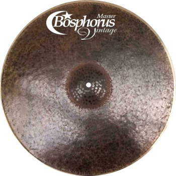 "Bosphorus Master Vintage 14"" Light HiHat"