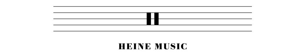 Heine Music - Musik aus Freiburg